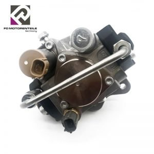 Denso 294000-2600,294000-0039 Remanufactured Fuel Pump for ISUZU 4HK1