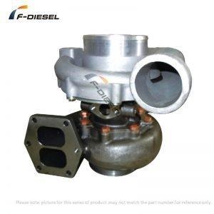 H130A Marine Turbocharger