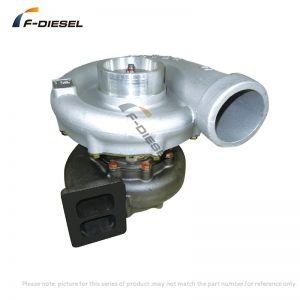 H145 Marine Turbocharger