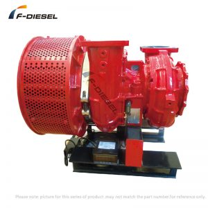 TL200 Marine Turbocharger