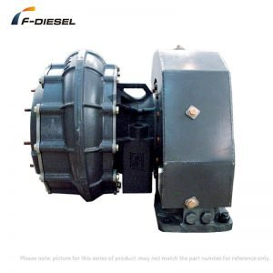 TL230 Marine Turbocharger