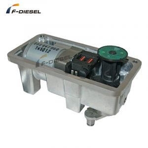 FD11130_Sieries_Electronic_Turbo_Actuator_Gearbox_for_Garrett_VNT_Turbocharger