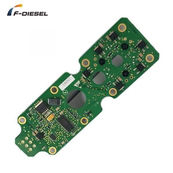 24V-V2-PCBA KIT-3787657 (FD1115X-6-24V2) for Holset VGT Turbocharger Electronic Actuator