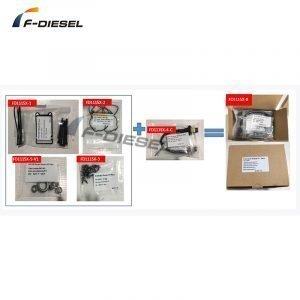 FD1115X-8 Actuator Reman Repair Kit for DAF Holset VGT Turbocharger Electronic Actuator
