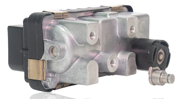 The most practical troubleshooting of electronic turbocharger actuators_www.f-diesel.de