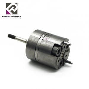 control valve for CAT