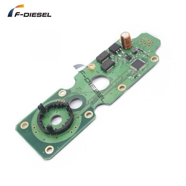 HOLSET Turbocharger Actuator Version V2 PCBA Kit